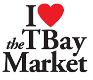 I Love Thunder Bay Country Market
