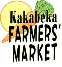 kakabeka farmers market logo